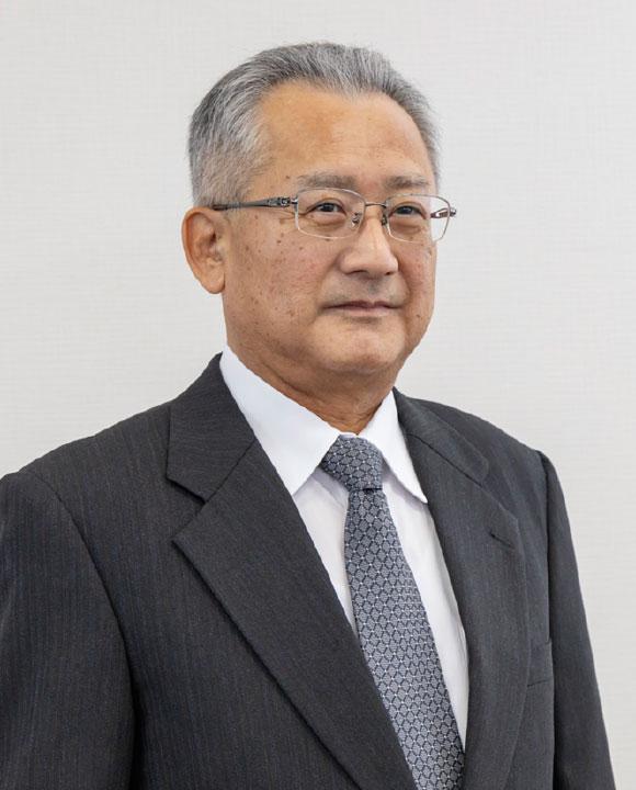 代表取締役社長 佐々木 仁志